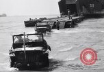 Image of US troops landing at Salerno Salerno Italy, 1943, second 28 stock footage video 65675030928