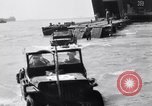 Image of US troops landing at Salerno Salerno Italy, 1943, second 29 stock footage video 65675030928