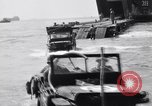 Image of US troops landing at Salerno Salerno Italy, 1943, second 30 stock footage video 65675030928