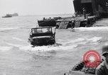 Image of US troops landing at Salerno Salerno Italy, 1943, second 32 stock footage video 65675030928
