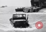 Image of US troops landing at Salerno Salerno Italy, 1943, second 34 stock footage video 65675030928