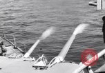 Image of Allied landings at Salerno Salerno Italy, 1943, second 2 stock footage video 65675030929