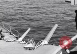 Image of Allied landings at Salerno Salerno Italy, 1943, second 5 stock footage video 65675030929