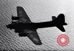 Image of b-17 bombers Bologna Italy, 1943, second 16 stock footage video 65675030942