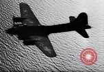 Image of b-17 bombers Bologna Italy, 1943, second 18 stock footage video 65675030942
