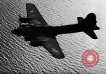 Image of b-17 bombers Bologna Italy, 1943, second 19 stock footage video 65675030942