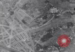 Image of b-17 bombers Bologna Italy, 1943, second 52 stock footage video 65675030942