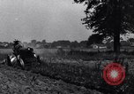Image of Early model Ford Fordson tractor Dearborn Michigan USA, 1917, second 7 stock footage video 65675030950