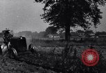 Image of Early model Ford Fordson tractor Dearborn Michigan USA, 1917, second 11 stock footage video 65675030950
