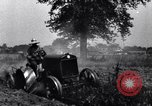 Image of Early model Ford Fordson tractor Dearborn Michigan USA, 1917, second 15 stock footage video 65675030950