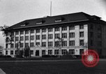 Image of Ford Motor Company buildings Dearborn Michigan USA, 1922, second 2 stock footage video 65675030952