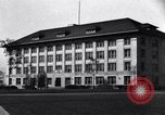 Image of Ford Motor Company buildings Dearborn Michigan USA, 1922, second 4 stock footage video 65675030952