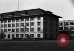 Image of Ford Motor Company buildings Dearborn Michigan USA, 1922, second 8 stock footage video 65675030952