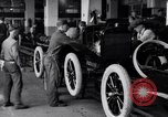 Image of Ten millionth Ford Model-T Highland Park Michigan USA, 1924, second 9 stock footage video 65675030954