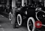 Image of Ten millionth Ford Model-T Highland Park Michigan USA, 1924, second 14 stock footage video 65675030954