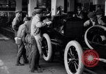 Image of Ten millionth Ford Model-T Highland Park Michigan USA, 1924, second 19 stock footage video 65675030954