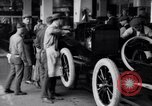 Image of Ten millionth Ford Model-T Highland Park Michigan USA, 1924, second 20 stock footage video 65675030954
