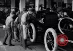 Image of Ten millionth Ford Model-T Highland Park Michigan USA, 1924, second 21 stock footage video 65675030954