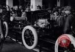 Image of Ten millionth Ford Model-T Highland Park Michigan USA, 1924, second 45 stock footage video 65675030954