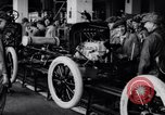 Image of Ten millionth Ford Model-T Highland Park Michigan USA, 1924, second 46 stock footage video 65675030954