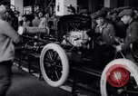 Image of Ten millionth Ford Model-T Highland Park Michigan USA, 1924, second 47 stock footage video 65675030954