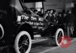 Image of Ten millionth Ford Model-T Highland Park Michigan USA, 1924, second 49 stock footage video 65675030954