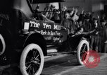 Image of Ten millionth Ford Model-T Highland Park Michigan USA, 1924, second 53 stock footage video 65675030954