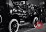 Image of Ten millionth Ford Model-T Highland Park Michigan USA, 1924, second 54 stock footage video 65675030954