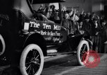 Image of Ten millionth Ford Model-T Highland Park Michigan USA, 1924, second 55 stock footage video 65675030954