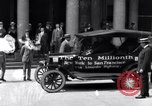 Image of ten millionth Ford motorcade Highland Park Michigan USA, 1924, second 12 stock footage video 65675030955