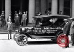 Image of ten millionth Ford motorcade Highland Park Michigan USA, 1924, second 13 stock footage video 65675030955