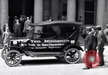 Image of ten millionth Ford motorcade Highland Park Michigan USA, 1924, second 14 stock footage video 65675030955