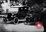 Image of Henry Ford Michigan United States USA, 1924, second 2 stock footage video 65675030958
