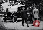 Image of Henry Ford Michigan United States USA, 1924, second 5 stock footage video 65675030958