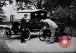 Image of Henry Ford Michigan United States USA, 1924, second 12 stock footage video 65675030958