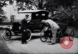 Image of Henry Ford Michigan United States USA, 1924, second 13 stock footage video 65675030958