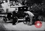 Image of Henry Ford Michigan United States USA, 1924, second 14 stock footage video 65675030958