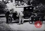 Image of Henry Ford Michigan United States USA, 1924, second 17 stock footage video 65675030958
