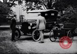 Image of Henry Ford Michigan United States USA, 1924, second 20 stock footage video 65675030958