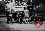 Image of Henry Ford Michigan United States USA, 1924, second 21 stock footage video 65675030958