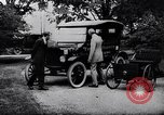 Image of Henry Ford Michigan United States USA, 1924, second 22 stock footage video 65675030958