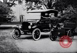 Image of Henry Ford Michigan United States USA, 1924, second 26 stock footage video 65675030958
