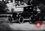 Image of Henry Ford Michigan United States USA, 1924, second 30 stock footage video 65675030958