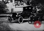 Image of Henry Ford Michigan United States USA, 1924, second 32 stock footage video 65675030958