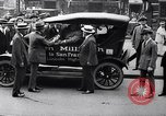 Image of ten millionth Ford in New York New York United States USA, 1924, second 7 stock footage video 65675030959
