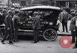 Image of ten millionth Ford in New York New York United States USA, 1924, second 9 stock footage video 65675030959