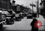 Image of ten millionth Ford in New York New York United States USA, 1924, second 22 stock footage video 65675030959