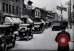 Image of ten millionth Ford in New York New York United States USA, 1924, second 24 stock footage video 65675030959