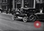 Image of ten millionth Ford in New York New York United States USA, 1924, second 26 stock footage video 65675030959