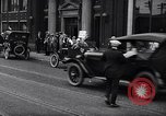Image of ten millionth Ford in New York New York United States USA, 1924, second 29 stock footage video 65675030959